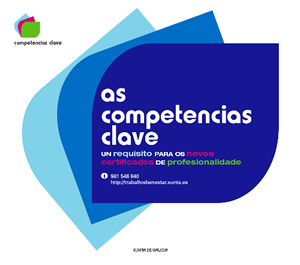As competencias clave