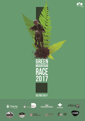 Green Enduro Mountain Race